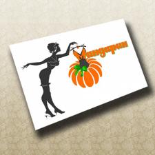 Логотип інтернет-магазину жіночого одягу