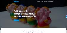 Інтернет-крамниця керамічних виробів - TorCeramic