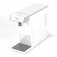 Modeling & Visualization Magic ice water purifier
