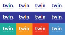 Новый брендинг для twin