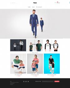 Интернет-магазин акционных товаров