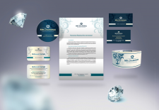 MR.Diamond | фирстиль магазина ювелирных изделий