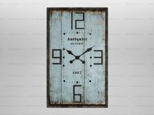 Часы настенные Antiquite 06425