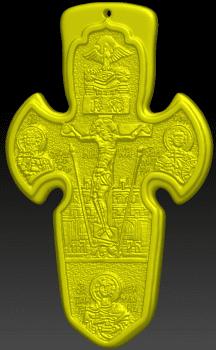 Акимовский Крест под ЧПУ