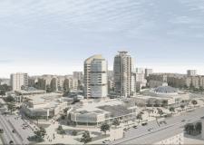 общественный центр в г. Ереван