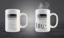 Design Service Кружка