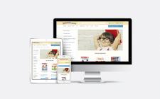 Интернет магазин Детских книг