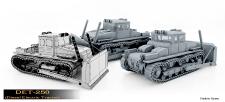 DET-250 (Diesel Electric Tractor) (3)