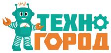 Логотип детской технической студии