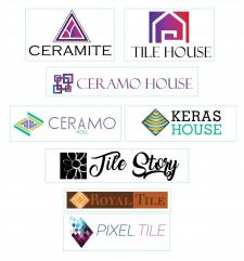 разработка логотипа для салона элитной сантехники