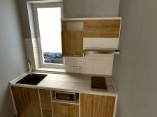 Курортный апартамент, 27 м.кв