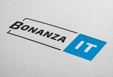 Логотип для компании Bonanza IT