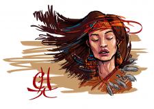 Индейский ветер