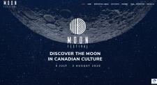 Moon Festival Фестиваль лунного затмения