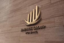 Логотип для Simpatik group