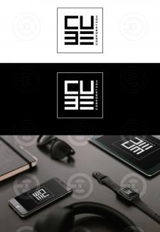 Логотип Cube