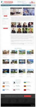 SEO-статьи по недвижимости за границей