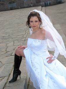Сезон невест 2009 открыт