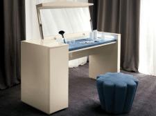 Разработка моделей серийной мебели для салона