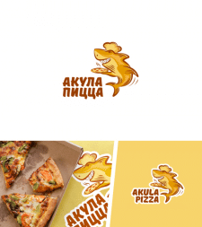 Служба доставки еды «Акула Пицца»