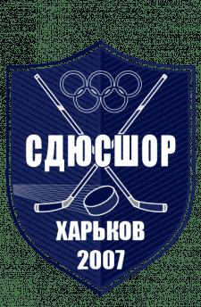 Векторный логотип хокейной команды