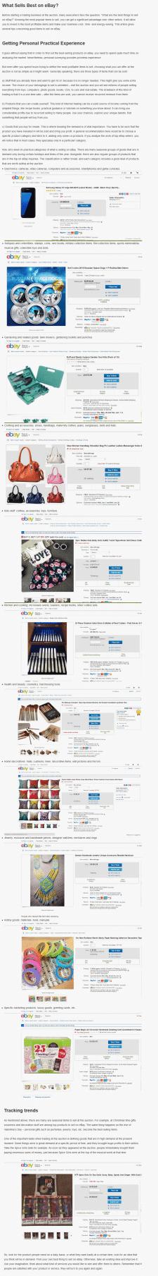 EN | ТОРГОВЛЯ, Сервис покупки на eBay и Amazon