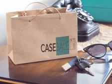 Логотип для интернет-магазина CaseSale
