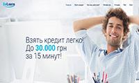 Сайт мини-кредитов