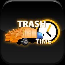 TrashTime iPhone/iPad
