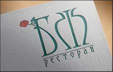 Логотип для ресторана Больше Жизни