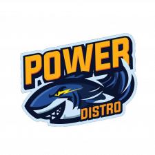 Power Distro Brending