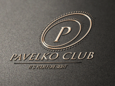 Логотип к брендбуку