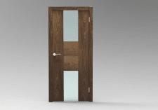 Визуализация двери для сайта.