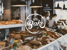 Лого для пекарни Bakery