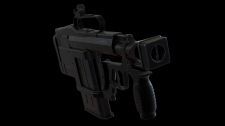 РГШ-30 automatic grenade launcher