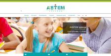 ArtSTEM college website