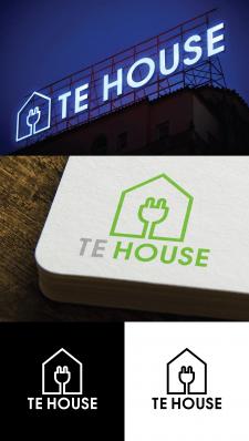 """Логотип для компании """"TEHOUSE"""""""