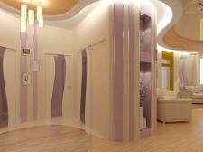 Квартира по ул. Срибнокольская