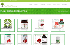 e.commerce products management