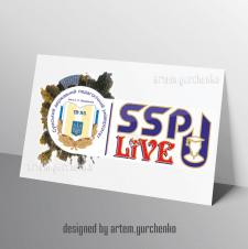 Лого SSPULive