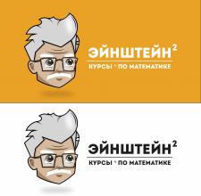 Логотип подготовительных курсов по математике