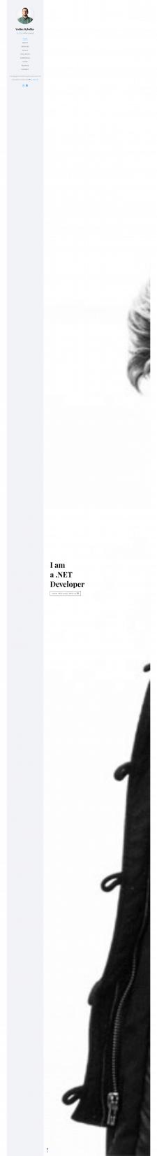 Портфолио .NET разработчика