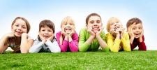 План-сетка смены для детского летнего лагеря