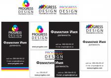 Варианты логотипа для рекламного агенства