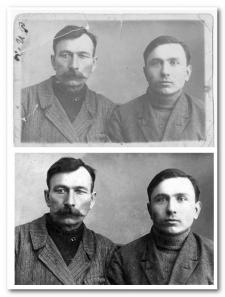 Ретуширование старых фотографий