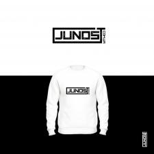 Логотип для молодежного бренда одежды JUNOST