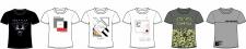 Разработка принта (мужские футболки)