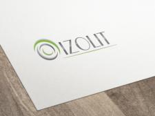 """Логотип """"Изолит"""""""