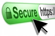 Подключение SSl сертификата (https)
