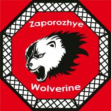 Банер MMA-CLUB Wolverine (Запорожье)